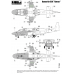 "TC 72042 Kamov Ka-52K ""Katran"" Conversion Detail Set 1/72"