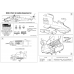 "TC 48019 Mil Mi-24 ""Hind"" Air-Condition Compartment  Set 1/48"