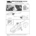 "TC 72038 Mil Mi-8/17 ""Hip"" Rear Ramp 1/72 (ULAN-UDE Plant) (Closed Version)"