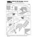 "TC72099 Mil Mi-8/17 ""Hip"" Rear Ramp 1/72 (ULAN-UDE Plant) (Open Version)"